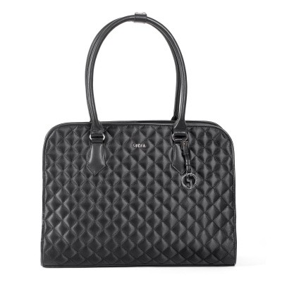 Foto van Socha Businessbag Black Diamond Facelift - 14