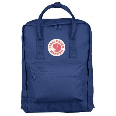 Fjallraven ​​Kanken Backpack F23510 Deep Blue