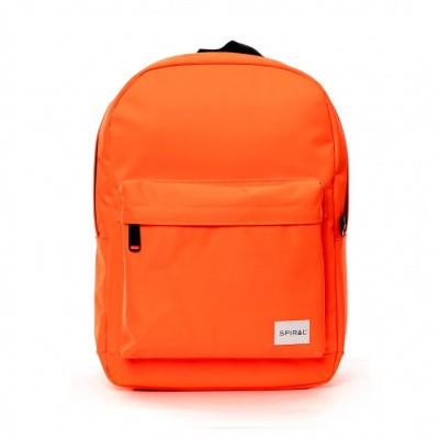 Spiral Mini OG Backpack Neon Orange