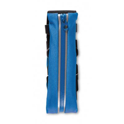 Worldpack Running Belt/Heuptas 10397 Blauw