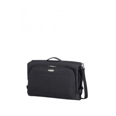 Foto van Samsonite Spark SNG Garment Bag Tri-Fold Black