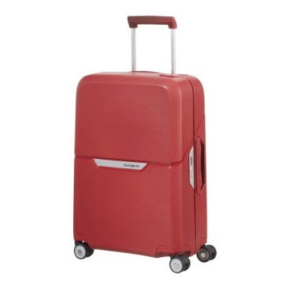 Foto van Samsonite Magnum Spinner 55/20 Rust Red