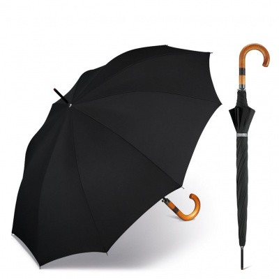 Happy Rain Gents Long AC 10 Black