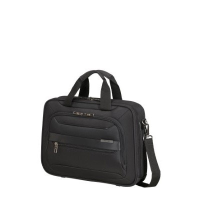 Foto van Samsonite Vectura EVO Laptop Bailhandle 14.1