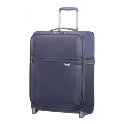 Foto van Samsonite Uplite Upright 55/20 Length 40cm Blue