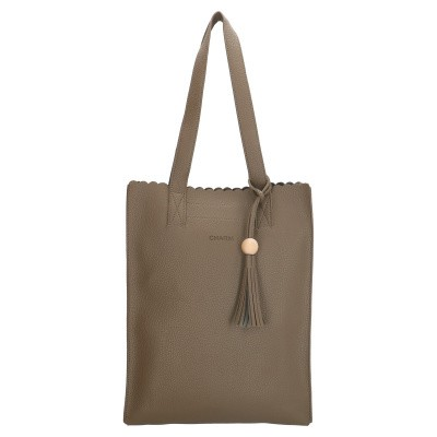 Charm Shopper 16730 Grijs