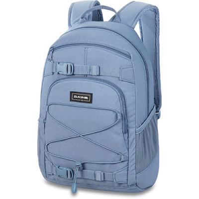 Foto van Dakine Backpack GROM 13L Vintage Blue