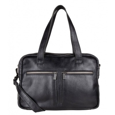 Foto van Cowboysbag Bag Ormond 2253 Black