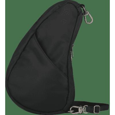 Foto van Healthy Back Bag 7100LG Microfibre Large Baglett Black