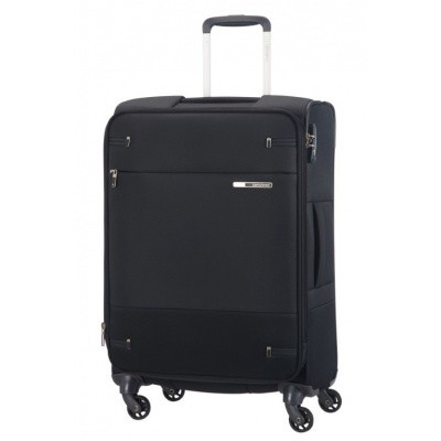 Foto van Samsonite Base Boost Spinner 66/24 Exp. Black