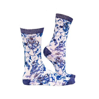 Foto van Sock My Feet Delftware
