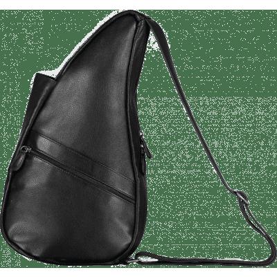 Foto van Healthy Back Bag 5304 Leather Black M