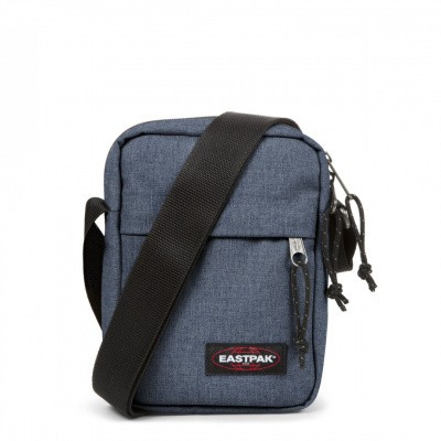 Eastpak THE ONE Schoudertas Crafty Jeans