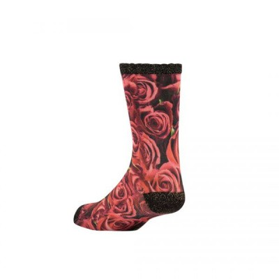 Foto van Sock My Feet Roses of Love