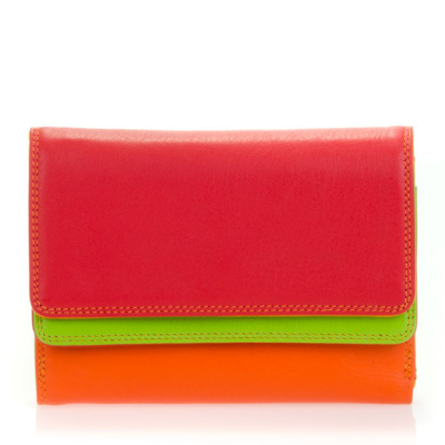 Mywalit Double Flap Purse/Wallet Jamaica