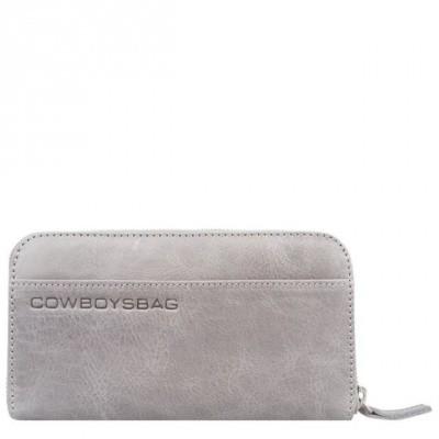 Foto van Cowboysbag The Purse 1304 Grey