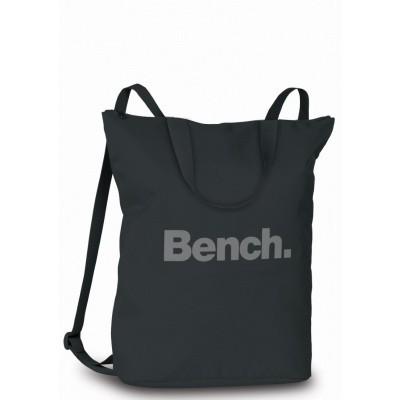 Foto van Bench Backpack/Tote Bag 64160 Zwart