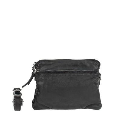 DSTRCT Harrington Road 352630 Small Bag Black