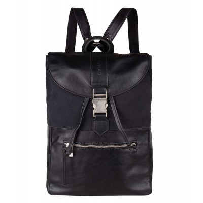 Foto van Cowboysbag Backpack Nova 13 inch Black