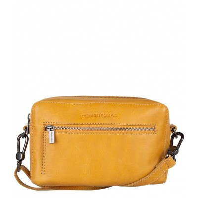 Foto van Cowboysbag Bag Sandy 2254 Amber