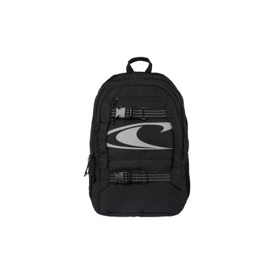 Foto van O'Neill Boarder Backpack 9010 Black Out