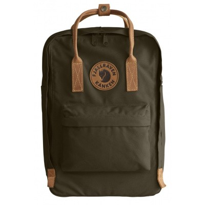 Fjallraven ​​Kanken No. 2 Laptop 15 Backpack F23569 Dark Olive