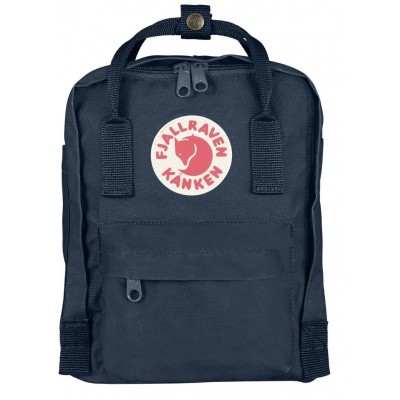 Foto van Fjallraven ​​Kanken Mini Backpack F23561 Forest Green