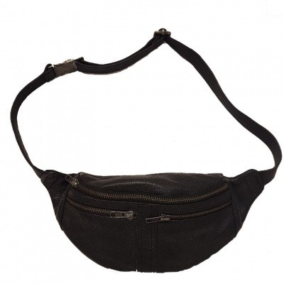 Foto van WouWou Belt Bag 80020 Black