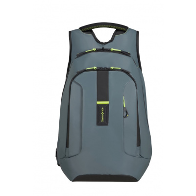 Foto van Samsonite Paradiver Light Laptop Backpack L+ Trooper Grey