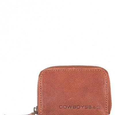 Cowboysbag Purse Holt 1517 Cognac