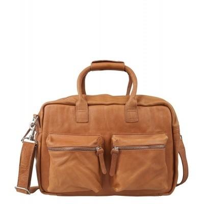 Cowboysbag The College Bag 15.6 1380 Tobacco