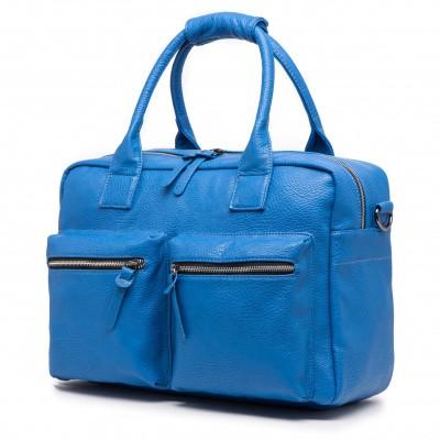 Wimona Bags Alessia Schoudertas 1104 Cobalt Blauw