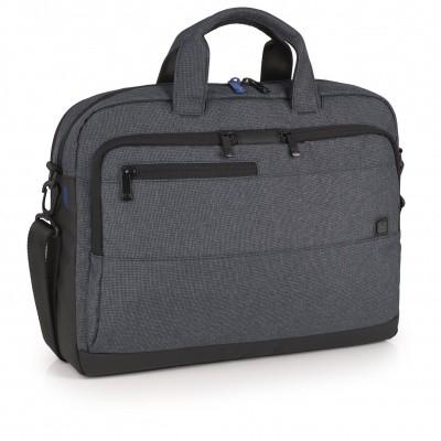 Foto van Gabol Expert Businessbag 15.6 inch 410220 Grey