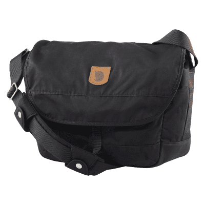 Foto van FJallraven Greenland Shoulderbag F23154 Black