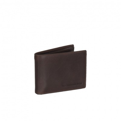 Chesterfield Billfold Breed 'Marvin' C08.0406 Bruin