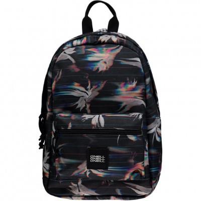 Foto van O'Neill Coastline Mini Backpack 9M4030-9940 Black AOP