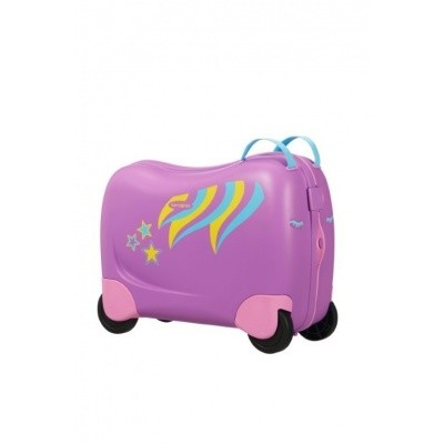Foto van Samsonite DREAM RIDER SPINNER PONY POLLY