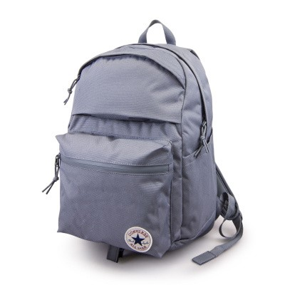 Converse Poly Chuck Plus 1.0 Backpack Cool Grey