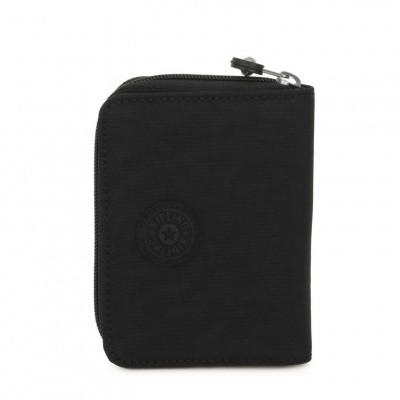 Foto van Kipling Money Power Portemonnee True Black
