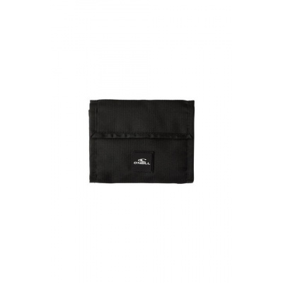 O'Neill Pocketbook Wallet 1M4224-9011 Black Out Option B