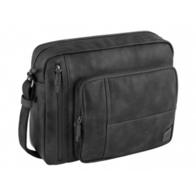 Foto van Camel Active Laos Shoulderbag 251-603 Black
