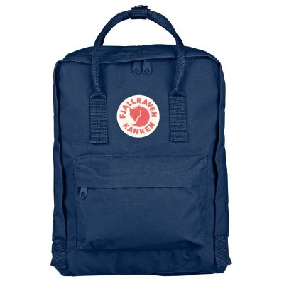 Foto van Fjallraven ​​Kanken Backpack F23510 Royal Blue