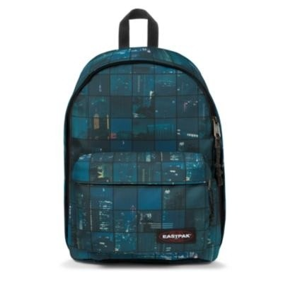 Eastpak OUT OF OFFICE Rugtas Navy Filter
