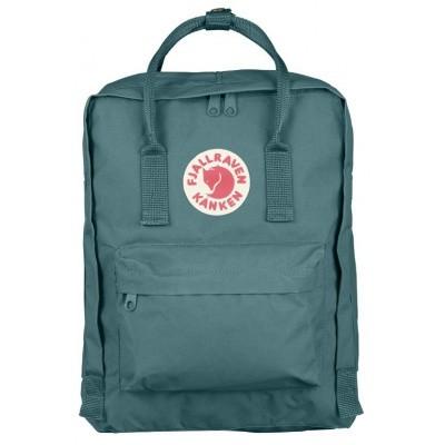 Fjällräven Kånken Backpack F23510 Frost Green