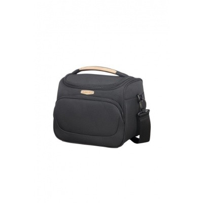 Foto van Samsonite SPARK SNG ECO BEAUTYCASE ECO BLACK