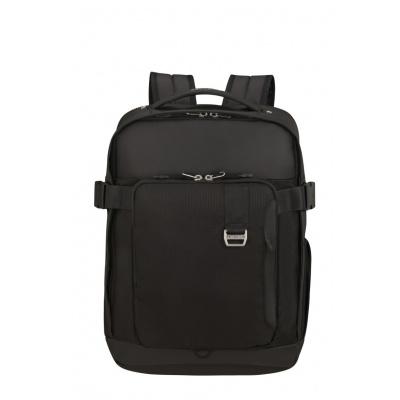 Foto van Samsonite Midtown Laptop Backpack L Exp. Black