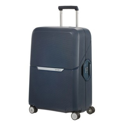 Foto van Samsonite Magnum Spinner 69/25 Dark Blue