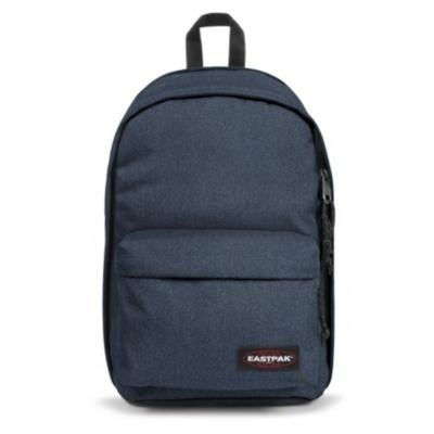 Eastpak BACK TO WORK Rugtas Double Denim