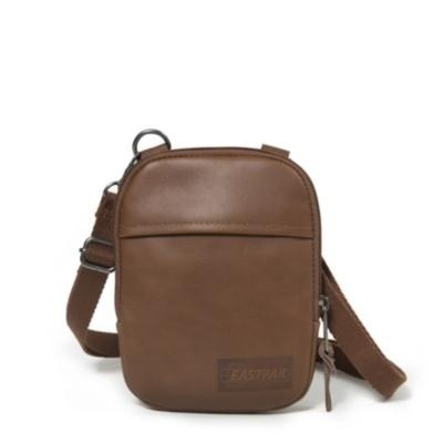 Eastpak BUDDY Schoudertas Brownie Leather