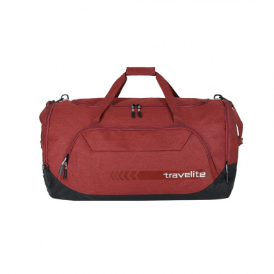 Foto van Travelite KICK OFF Duffle XL 006916 Red